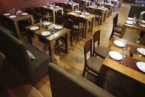 Restaurant furniture for table chair manufacturer