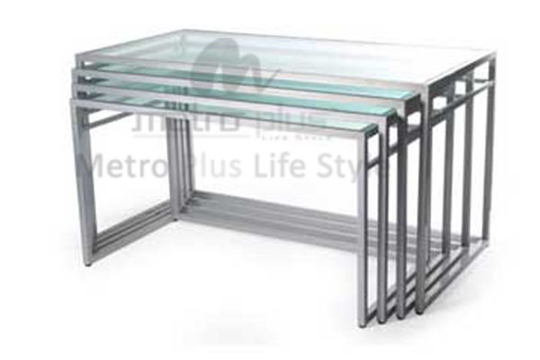 Aluminium Banquet Table