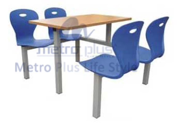 Canteen Seatings