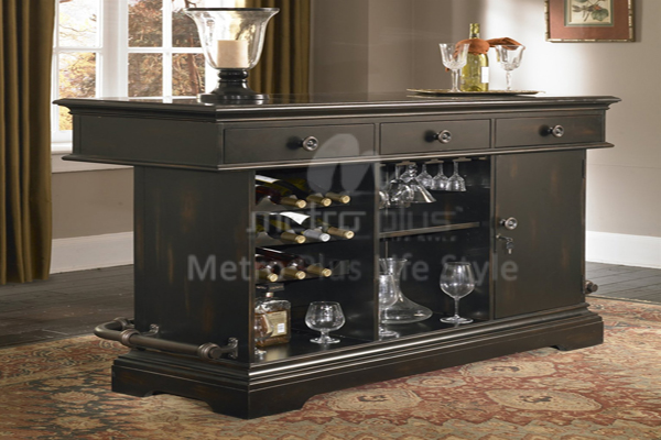 Counter Bar Table