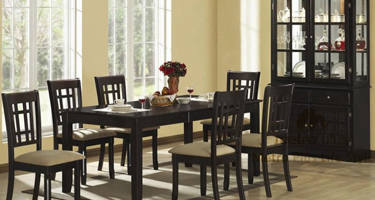 Fine Dining Furniture