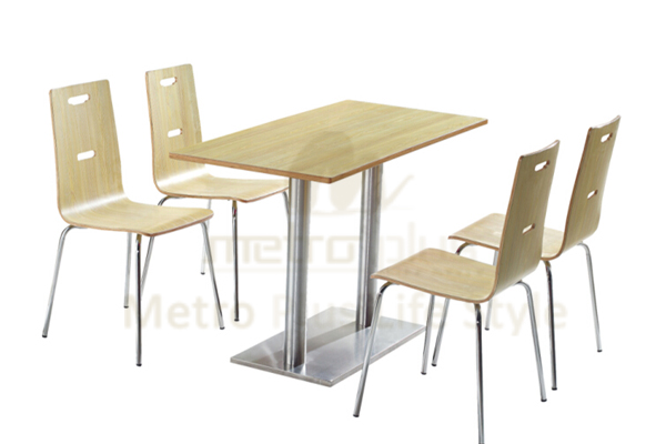 Latest Canteen Furniture