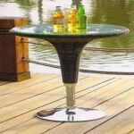 Designer Bar Table Delhi India