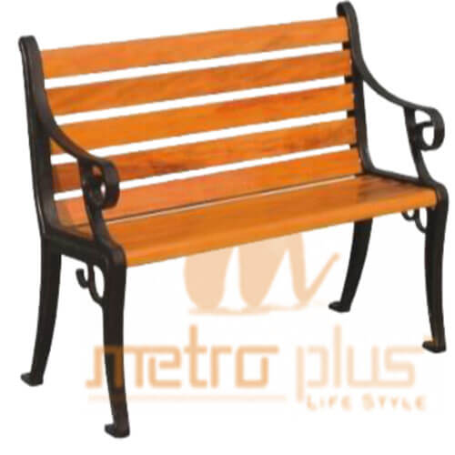 Cast Iron bench Set Delhi India